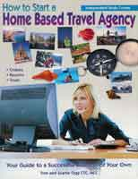 How To Start A Home Based Travel Agency